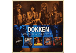 Dokken - Original Album Series - (CD)