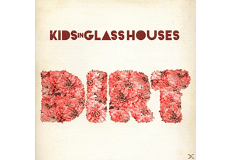 Kids In Glass Houses - Dirt - (CD)