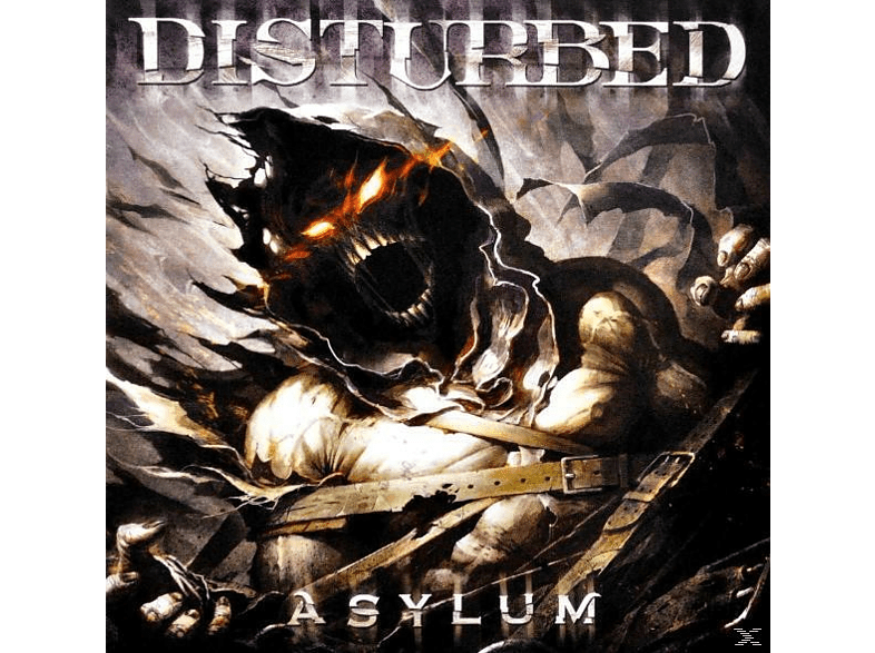 Disturbed - Asylum [CD]