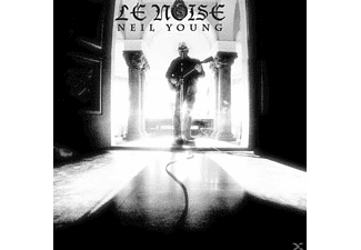 Neil Young - Le Noise - (CD)