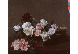 New Order - Power, Corruption & Lies - Collector's Edition (CD)