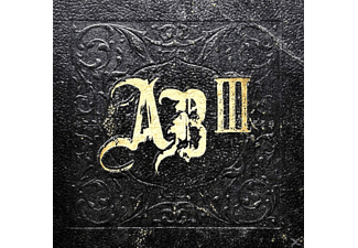 Alter Bridge AB 3 Rock CD