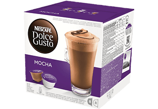 DOLCE GUSTO NESCAFE ΜΟCHA