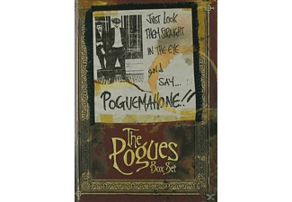 The Pogues - Just Look Them Straight In The Eye [CD]