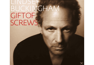 Lindsey Buckingham - Gift Of Screws - (CD)