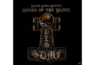 Black Label Society - Order Of The Black - (CD)