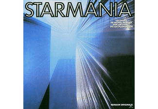 Starmania - Version Originale CD