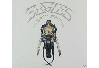 Eagles - The Complete Greatest Hits CD