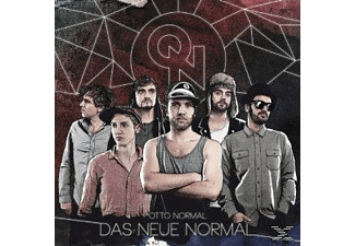 Otto Normal - Das Neue Normal - (CD)