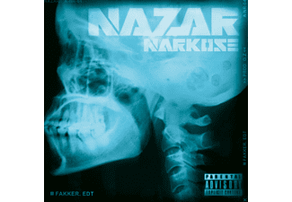 Nazar - Narkose-Ltd.Fakker Edition (Inkl.T-Shirt M) [CD]