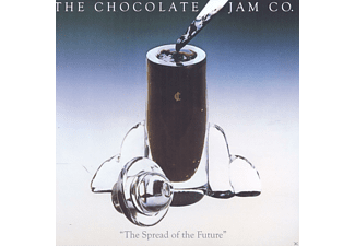 The Chocolate Jam Co. - Spread Of The Future - (CD)