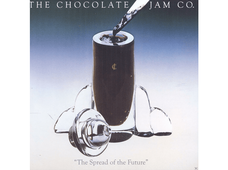 The Chocolate Jam Co. - Spread Of The Future [CD]