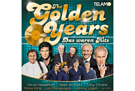 VARIOUS - The Golden Years, Das Waren Hits [CD]