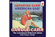Carole Carr - Imported Carr American G [CD]
