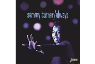Sammy Turner - Always [CD]