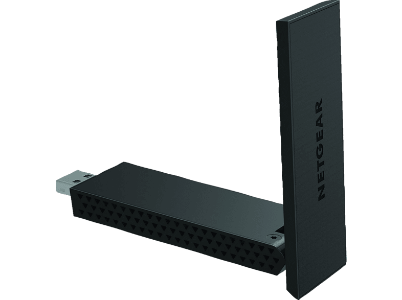 WLAN-USB-Adapter NETGEAR A6210-100PES