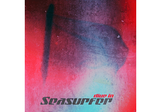 Seasurfer - Dive In (Lim.Ed./Clear Vinyl) - (Vinyl)