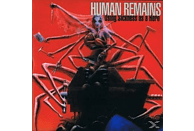 Human Remains - Using Sickness As A Hero [LP + Download]