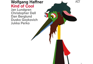 Wolfgang Haffner - Kind Of Cool - (CD)