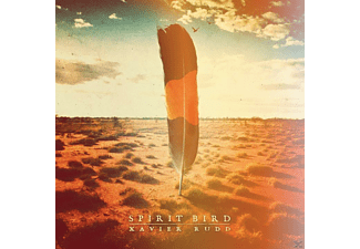 Xavier Rudd - Spirit Bird - (CD)