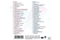 VARIOUS - 80s Love-The Colleciton [CD]