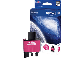 BROTHER LC-900M Blister Magenta