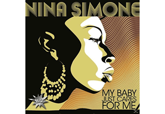 Nina Simone - My Baby Just Cares For Me - (CD)