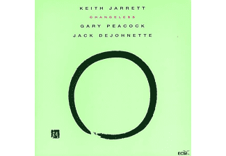 Jack DeJohnette, Keith Trio Jarrett - Changeless - (CD)