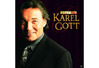 Karel Gott - Best Of - (CD)