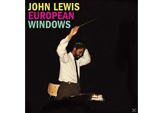 John Lewis - European Windows (CD)