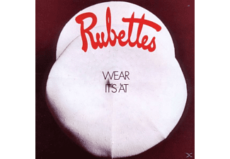 The Rubettes - Wear It's At (Expanded) - (CD)