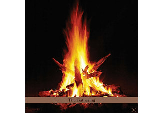 Rashanim - The Gathering - (CD)