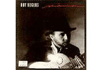 Roy Rogers - Slidewinder - (CD)