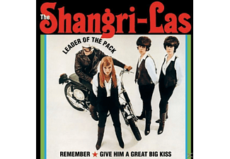 The Shangri-Las - Leader Of The Pack - (Vinyl)