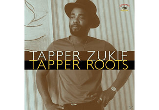 Tapper Zukie - Tapper Roots - (Vinyl)