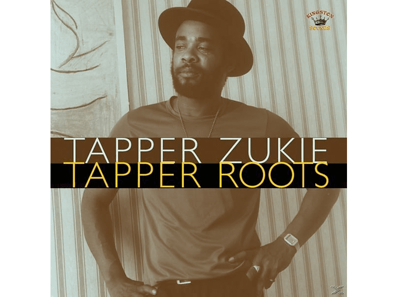 Tapper Zukie - Tapper Roots [Vinyl]