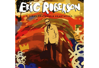 Eric Roberson, VARIOUS - B-Sides, Features & Heartaches - (CD)