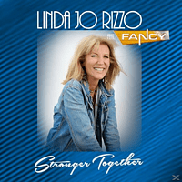 Fancy feat. Linda Jo Rizzo - Stronger Together [Maxi Single CD]