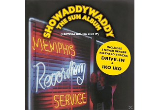Showaddywaddy - Sun Album (I Betcha Gonna Like It) - (CD)