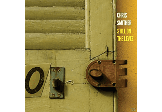 Chris Smither - Still On The Levee - (CD)