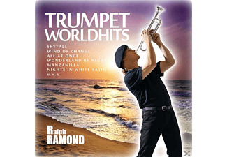 Ralph Ramond - Trumpet Worldhits - (CD)