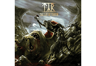 Tyr - Ay Of Thrym - (CD)