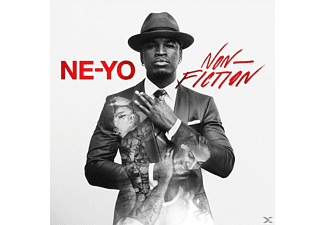 Ne-Yo - Non-Fiction (Deluxe Edt.) - (CD)