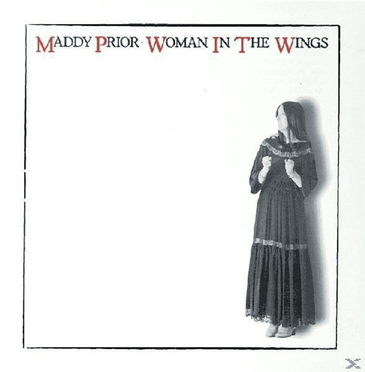 Woman In The Wings Maddy Prior auf CD
