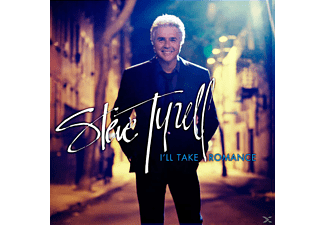 Steve Tyrell - I'll Take Romance - (CD)