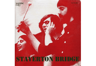 RICHARDS, STUBBS, WILSON - Staverton Bridge - (CD)