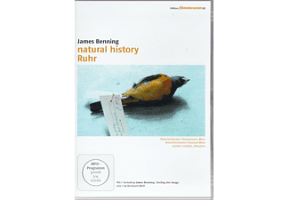 NATURAL HISTORY & RUHR - EDITION FILMMUSEUM 92 - (DVD)