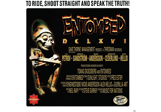 Entombed - To Ride, Shoot Straight And Speak The Truth - (CD)
