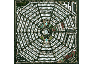 Modest Mouse - Strangers To Ourselves - (Vinyl)