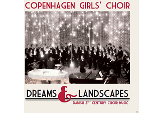 Copenhagen Girls Choir/+ - Dreams And Landscapes [CD]